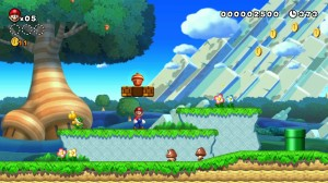 Aventure Super Mario 64